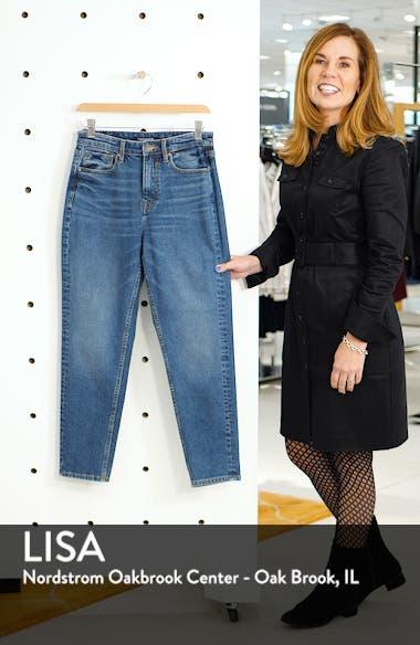 Friday Boyfriend Jeans, sales video thumbnail