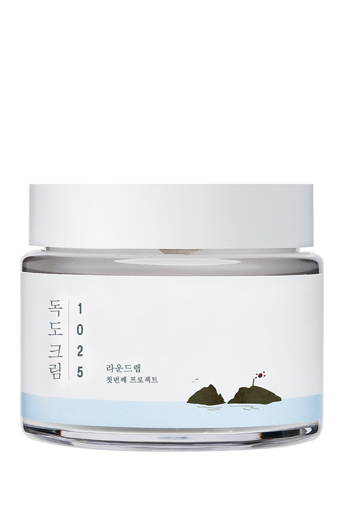 Image of Round Lab Dokdo Cream