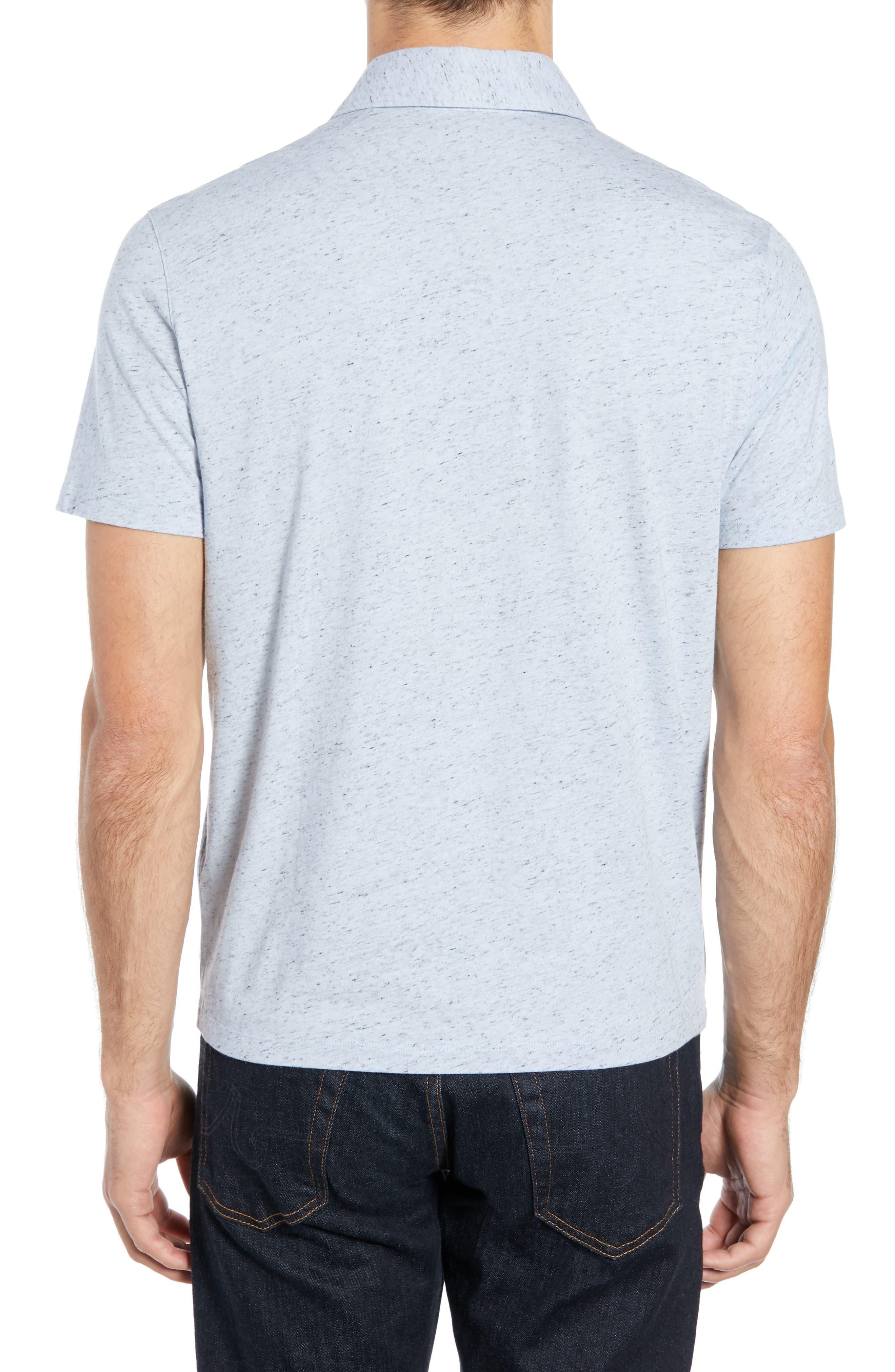 ,                             Cadler Regular Fit Polo Shirt,                             Alternate thumbnail 8, color,                             453