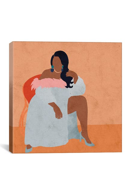 Image of iCanvas Lizzo by Reyna Noriega