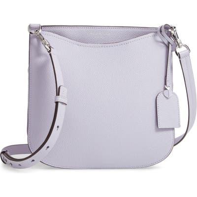 Kate Spade New York Margaux Large Crossbody Bag - Purple