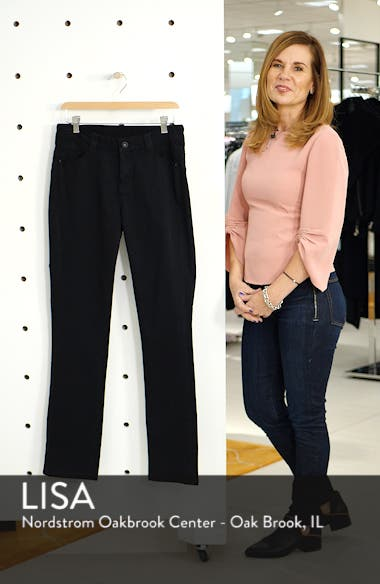 Ruby Straight Pants, sales video thumbnail
