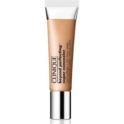 Clinique Beyond Perfecting Super Concealer Camouflage + 24-Hour Wear - Medium 20