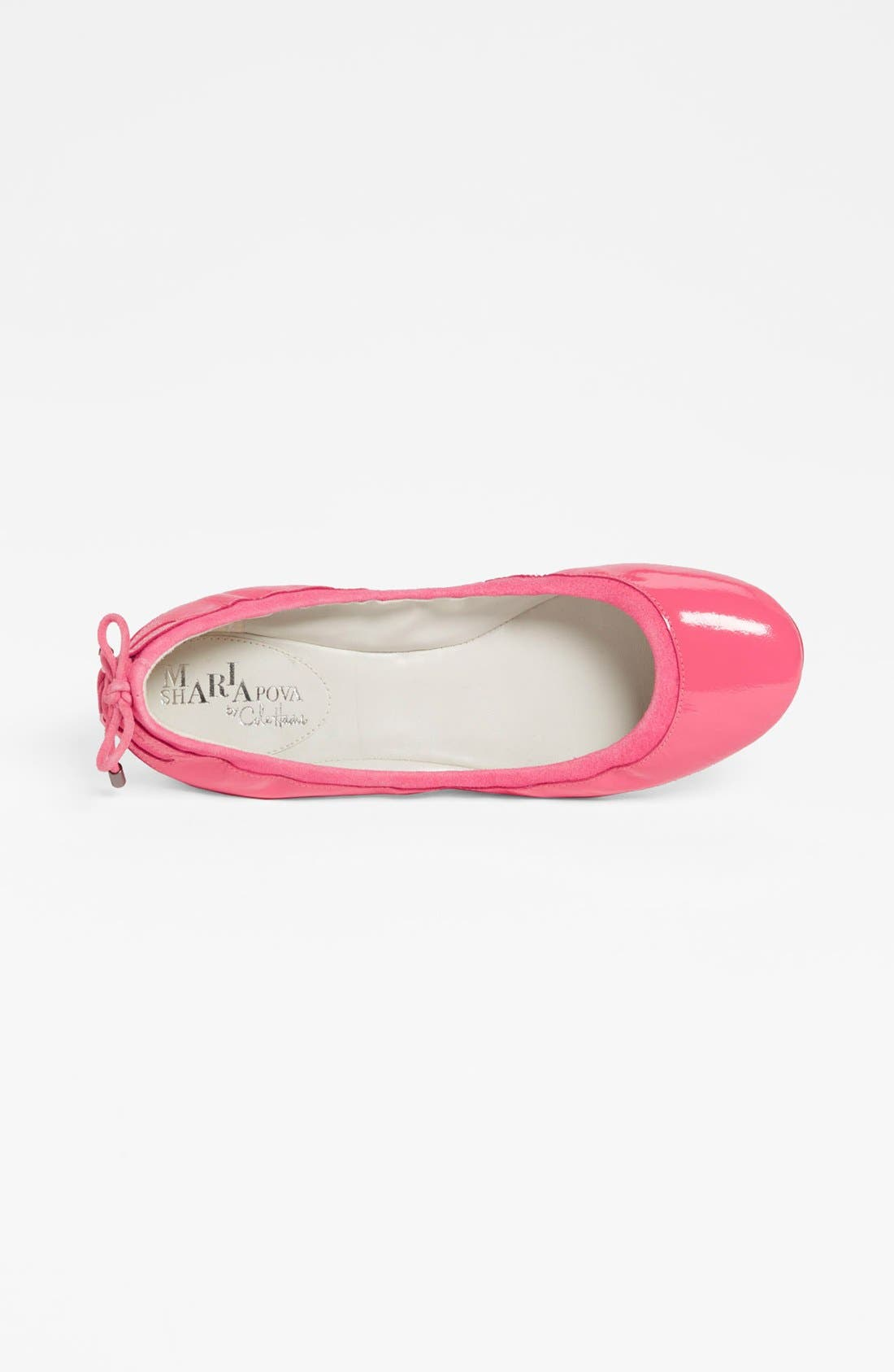 ,                             Maria Sharapova by Cole Haan 'Air Bacara' Flat,                             Alternate thumbnail 94, color,                             651