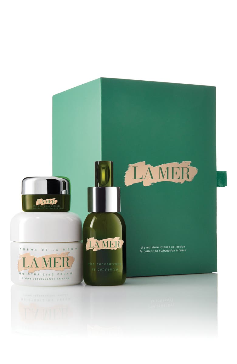 LA MER The Moisture Intensive Collection, Main, color, 000