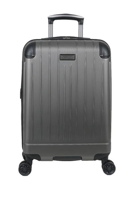 """Image of Kenneth Cole Reaction 20"""" 8-Wheel Spinner Carry-On Luggage"""