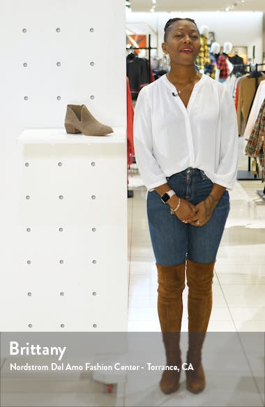 Ankle Boot, sales video thumbnail