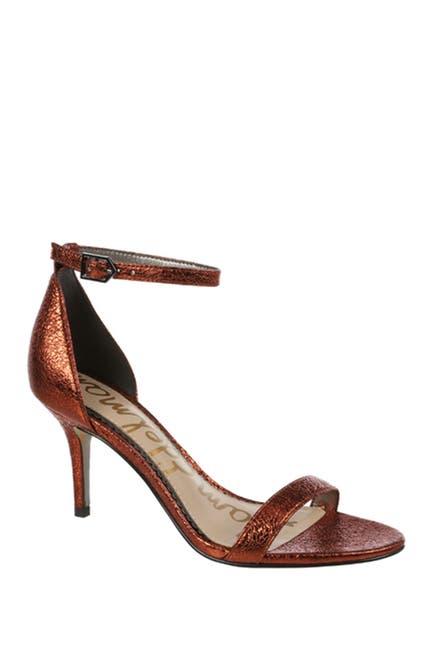 Image of Sam Edelman Rich Ankle Strap Sandal