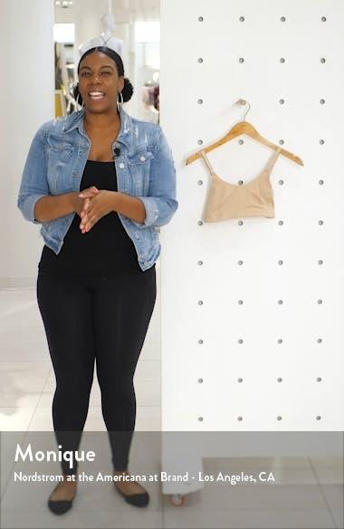 Soft Wear Day Bralette, sales video thumbnail