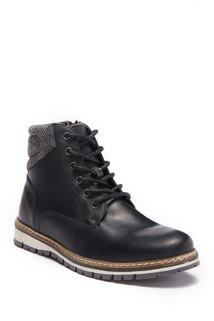 Image of Crevo Evanns Leather Boot
