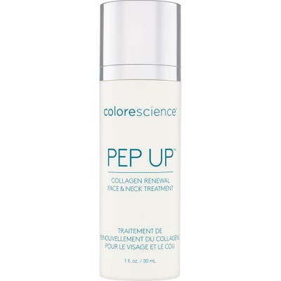 Colorescience Pep Up Collagen Renewal Face & Neck Treatment