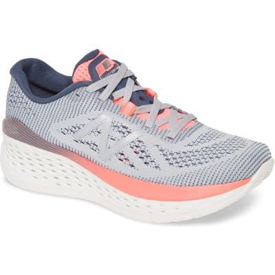 New Balance Fresh Foam Mor Running Shoe B - Grey