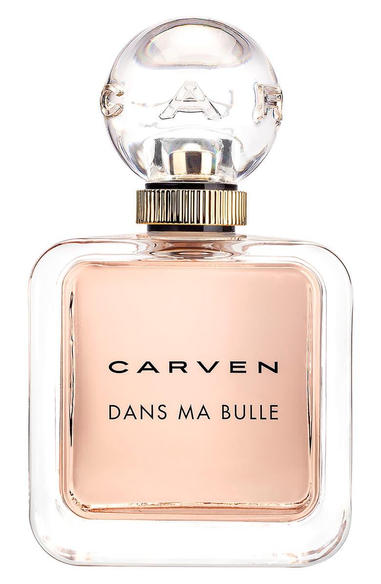 CARVEN Dans Ma Bulle Eau de Parfum, Main, color, NO COLOR