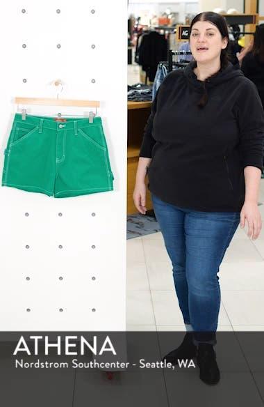 Carpenter Shorts, sales video thumbnail