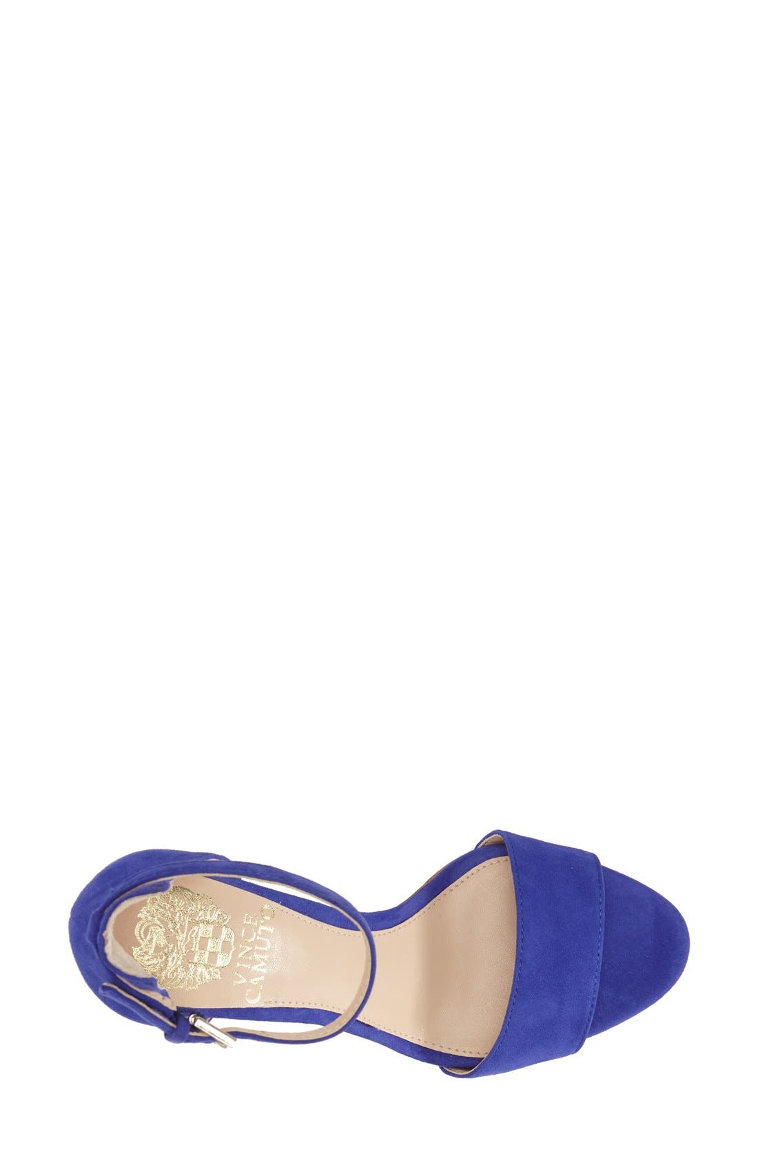 ,                             'Court' Ankle Strap Sandal,                             Alternate thumbnail 69, color,                             461