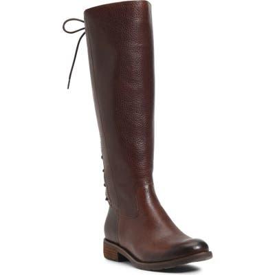 Sofft Sharnell Ii Waterproof Knee High Boot, Brown
