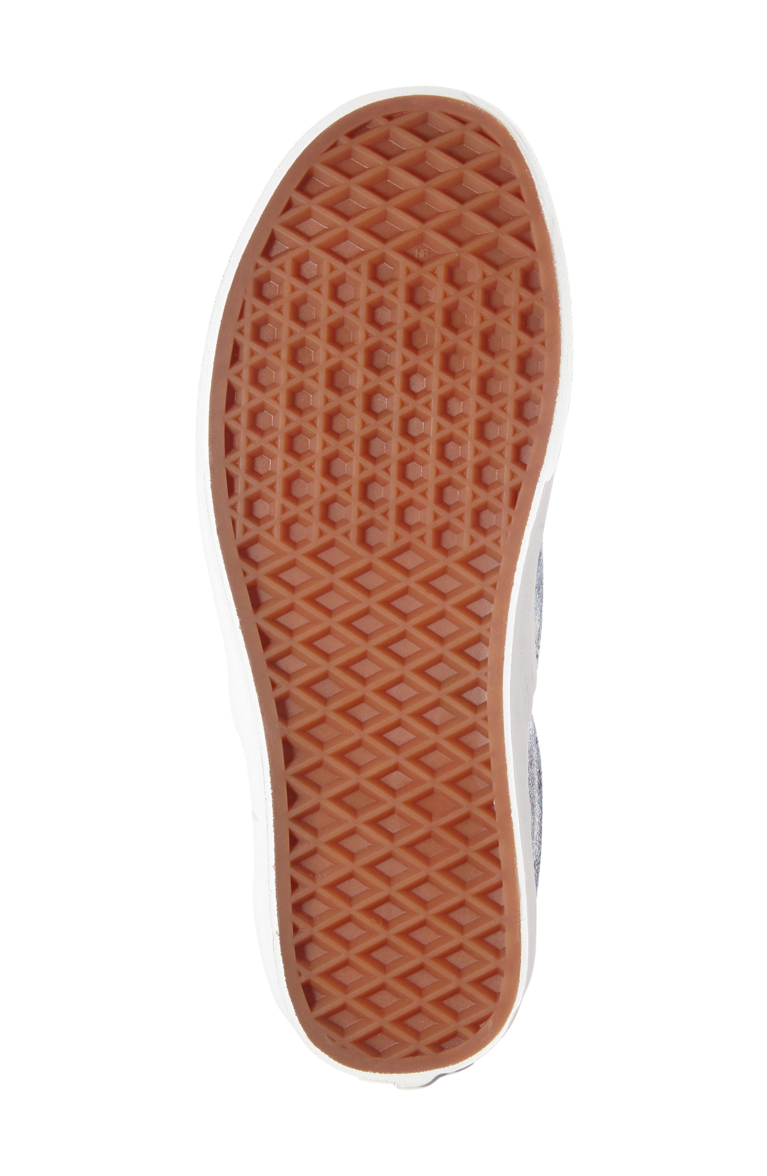 ,                             Classic Slip-On Sneaker,                             Alternate thumbnail 295, color,                             041