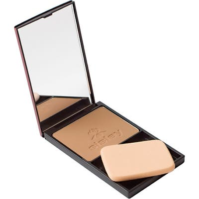 Sisley Paris Phyto-Teint Eclat Compact Powder Foundation - #4 Honey