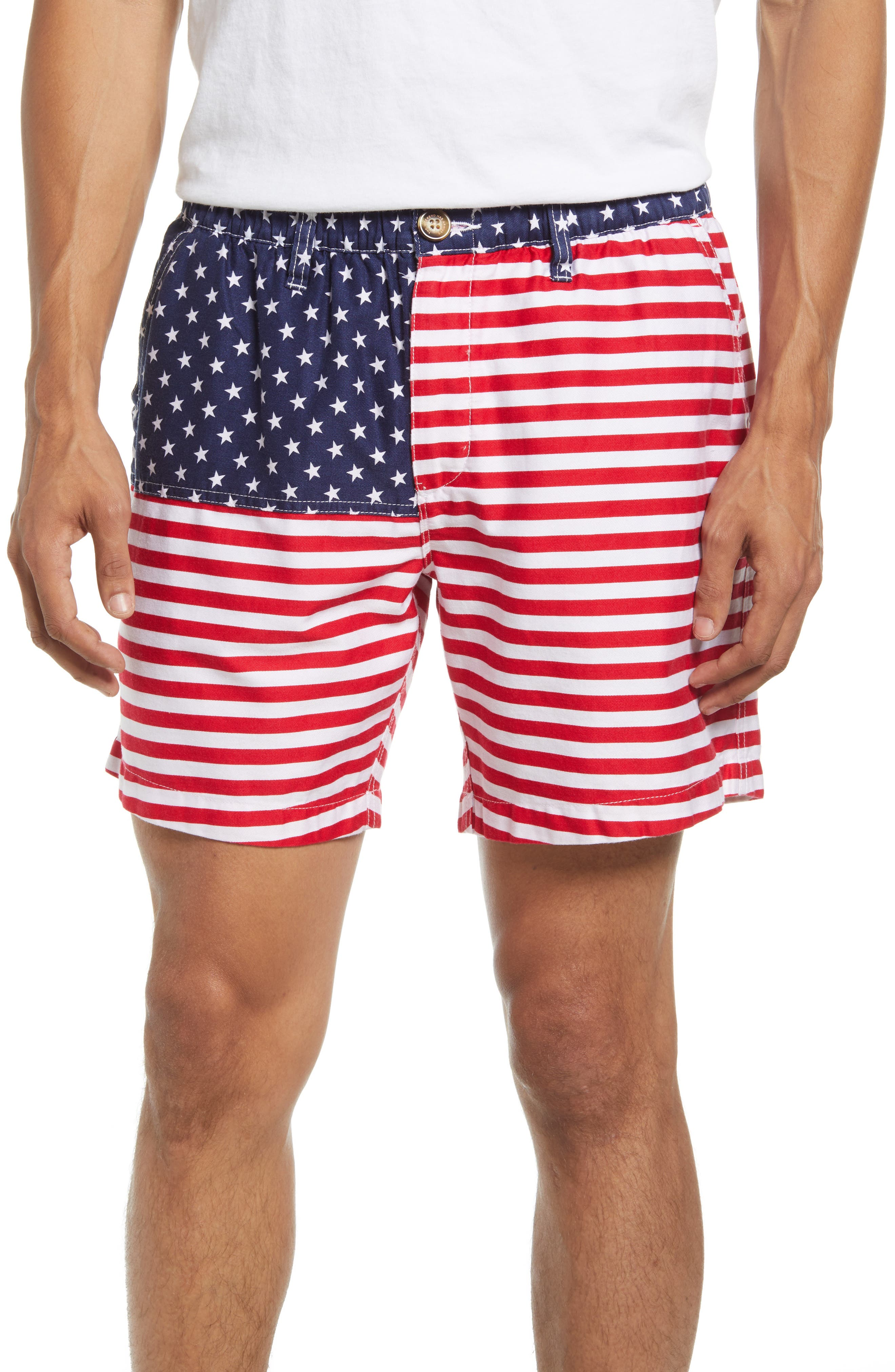 The Mericas 2.0 Shorts