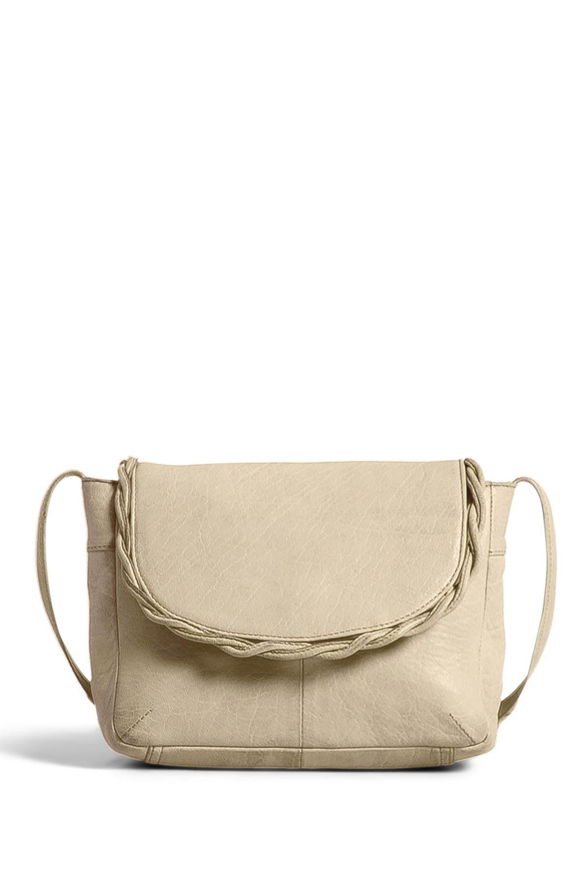 Day & Mood Fiona Shoulder Bag In Ivory