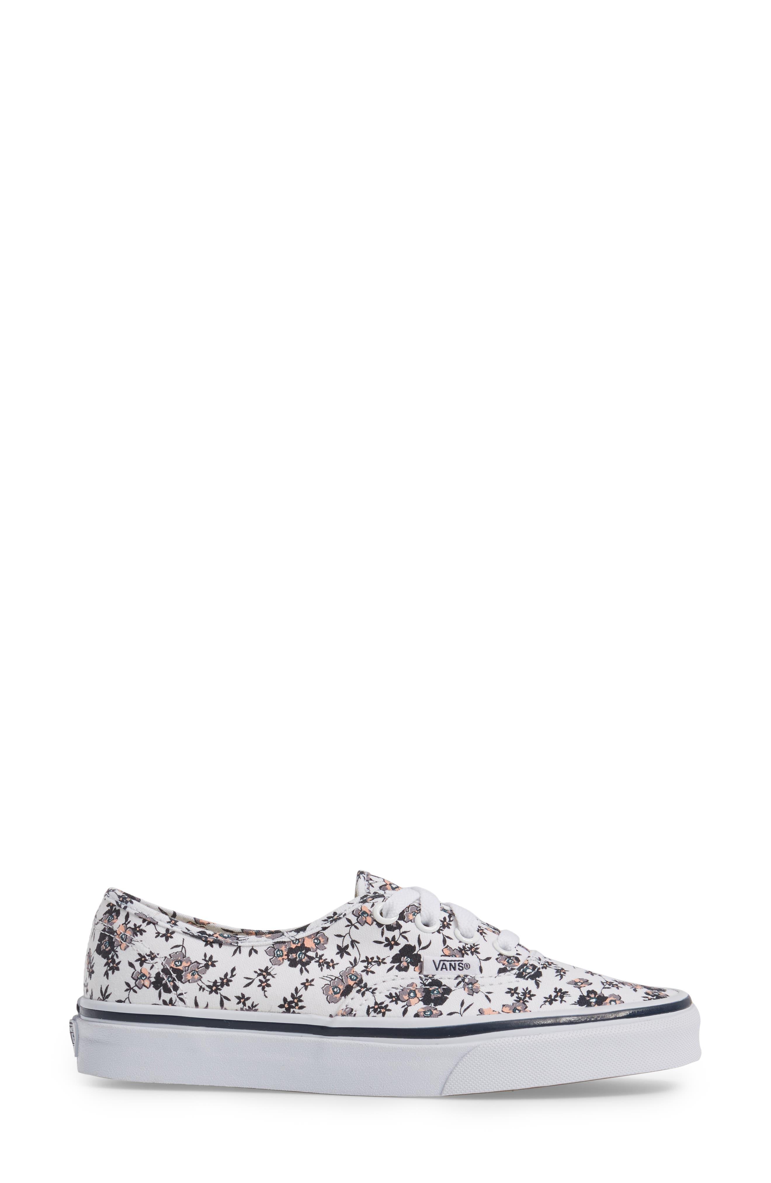 ,                             'Authentic' Sneaker,                             Alternate thumbnail 561, color,                             100
