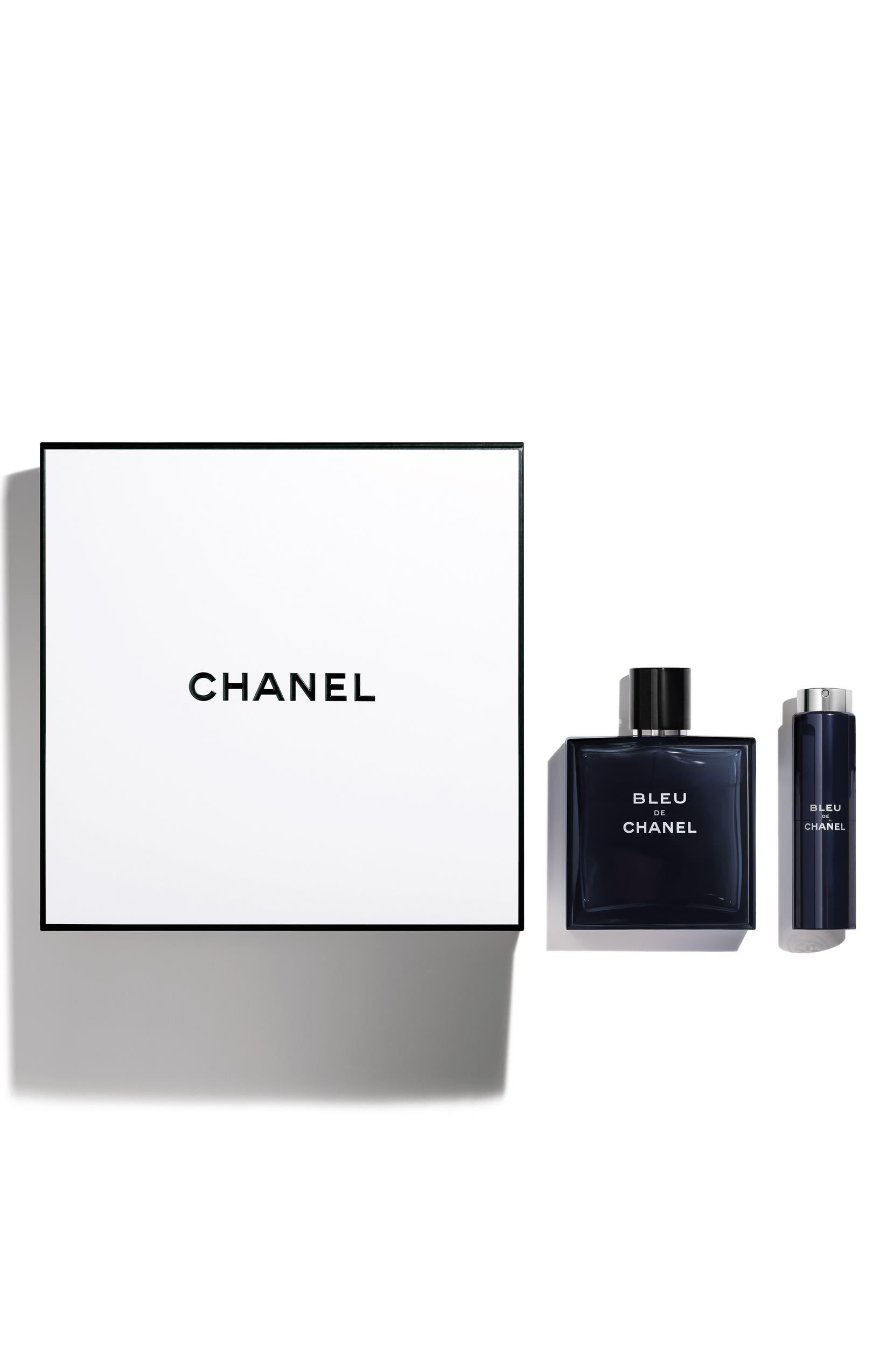 43d4998dfb BLEU DE CHANEL Eau de Toilette Twist & Spray Set