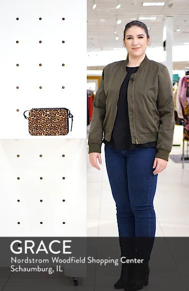 Torie Crossbody Bag, sales video thumbnail