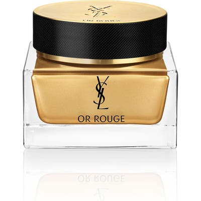 Yves Saint Laurent Or Rouge Creme Fine