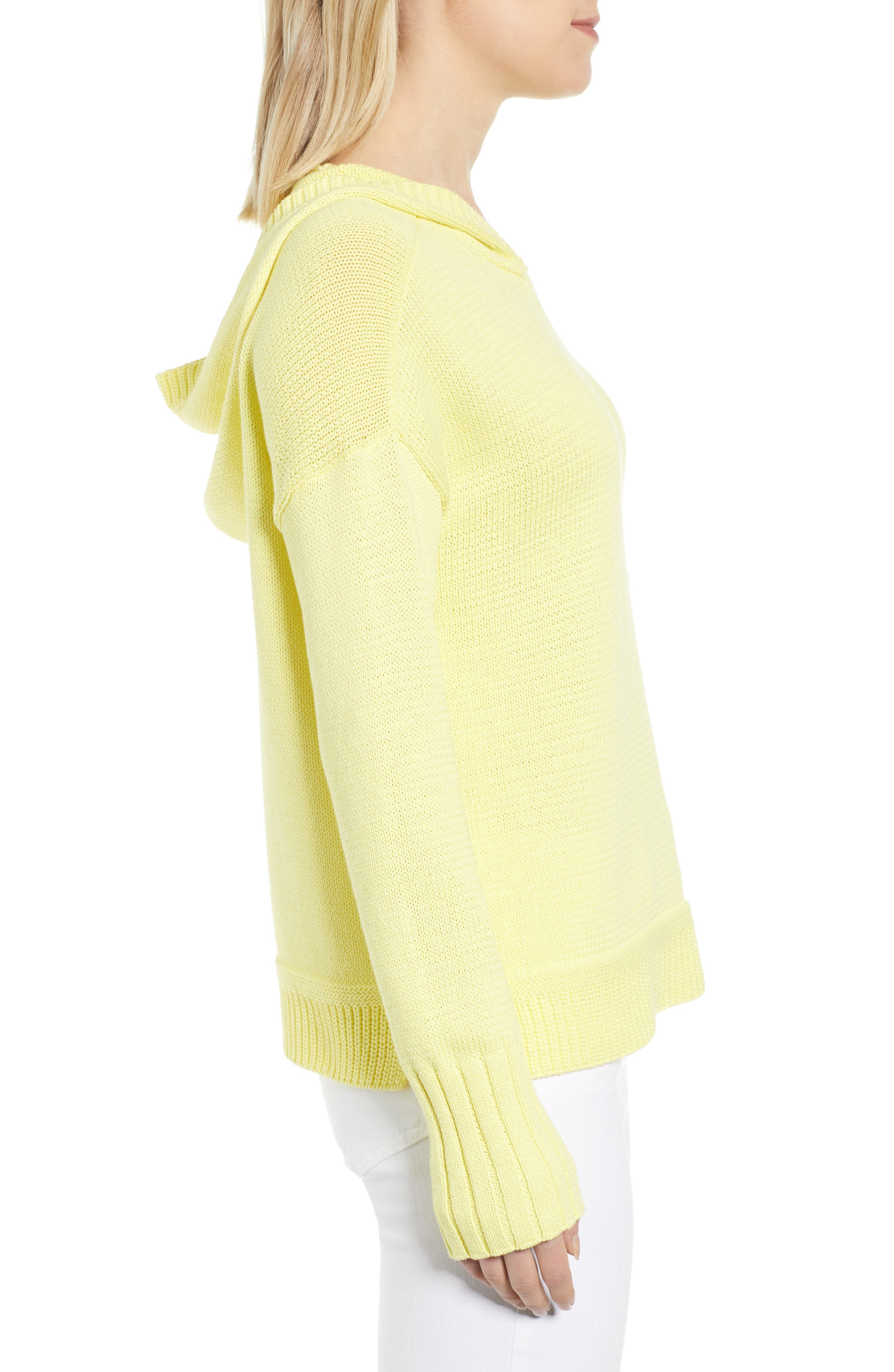 ,                             Off-Duty Hooded Sweater,                             Alternate thumbnail 27, color,                             720