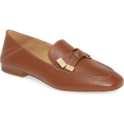 Michael Michael Kors Ripley Loafer, Brown