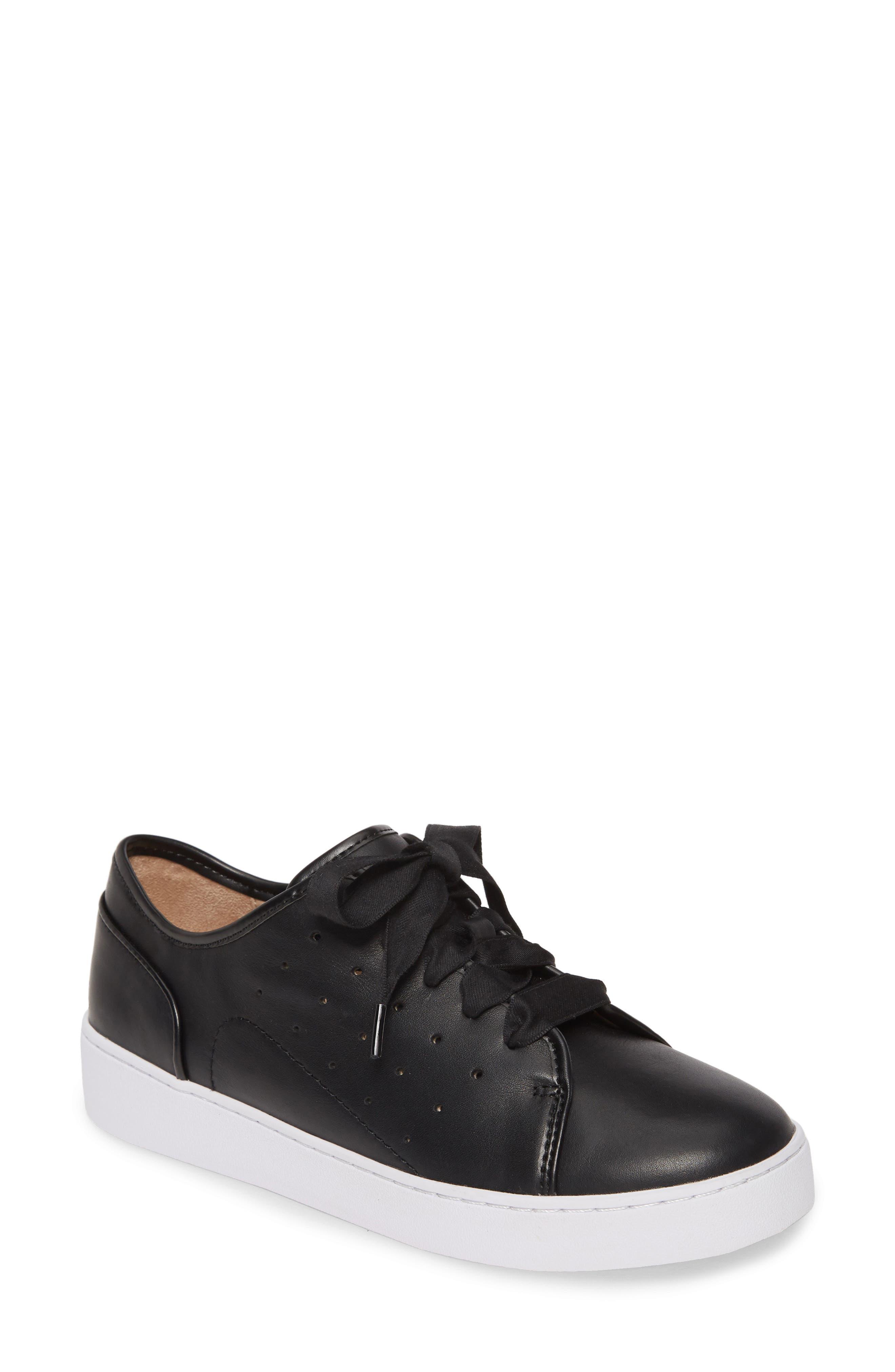 Vionic Keke Sneaker- Black