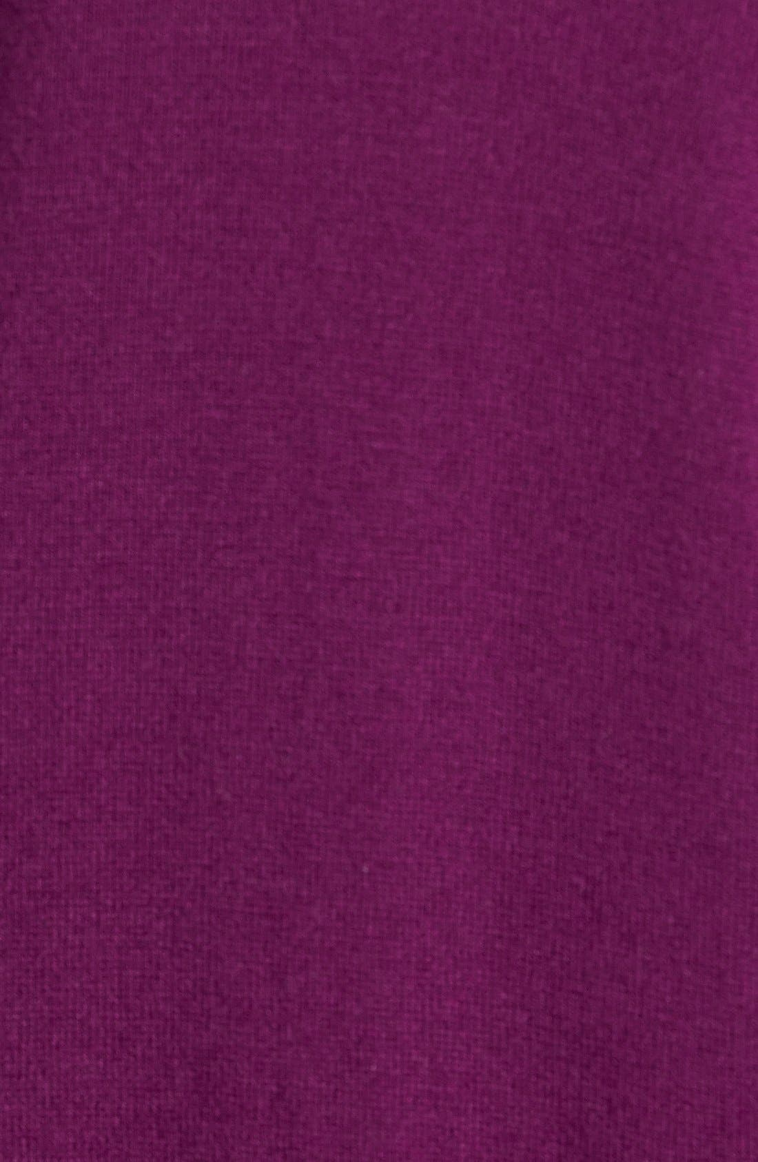 ,                             Long Bouclé Open Cardigan,                             Alternate thumbnail 31, color,                             501