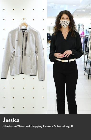 50 Tech Fleece Jacket, sales video thumbnail