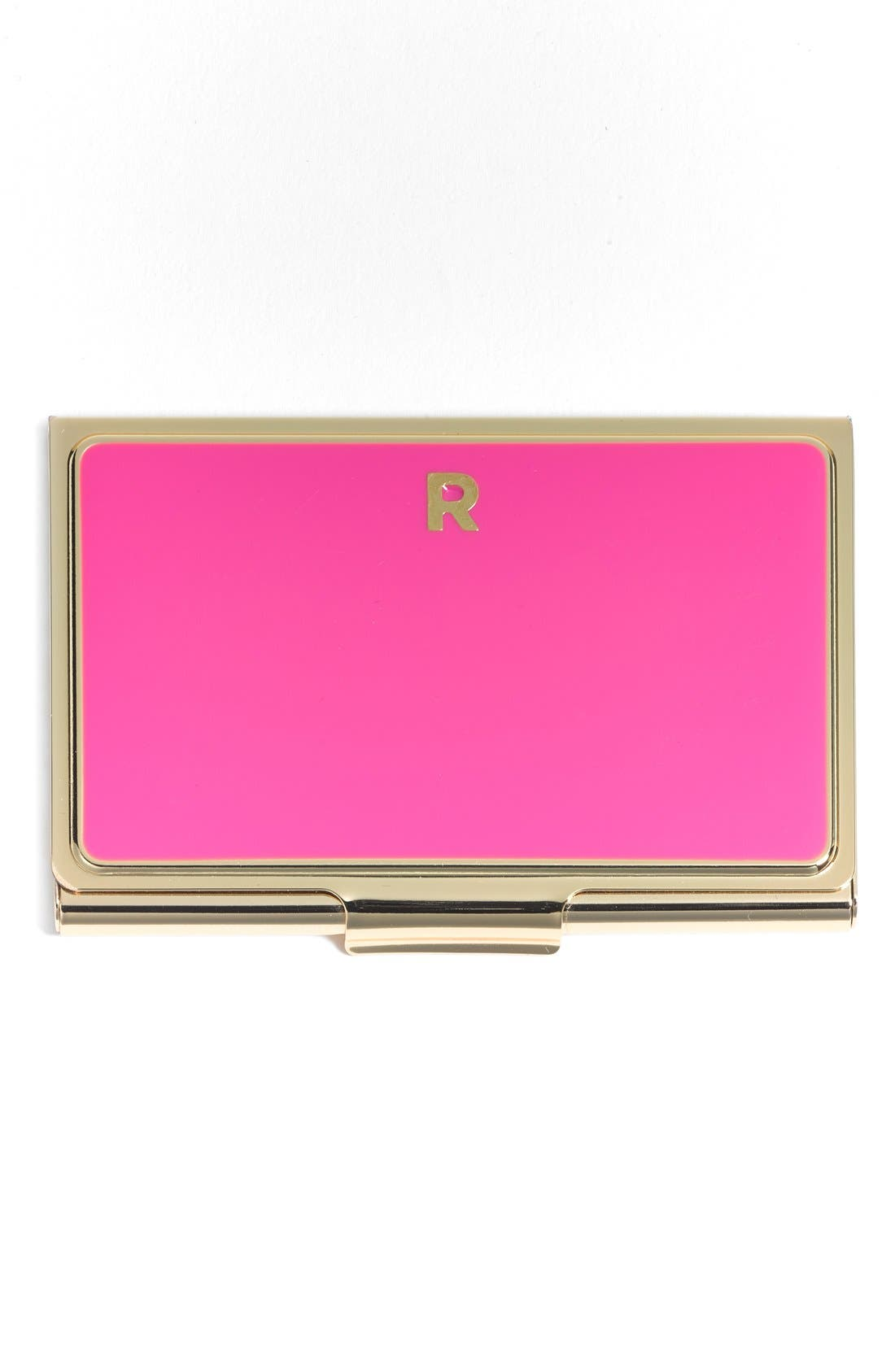 ,                             'one in a million' business card holder,                             Main thumbnail 21, color,                             652