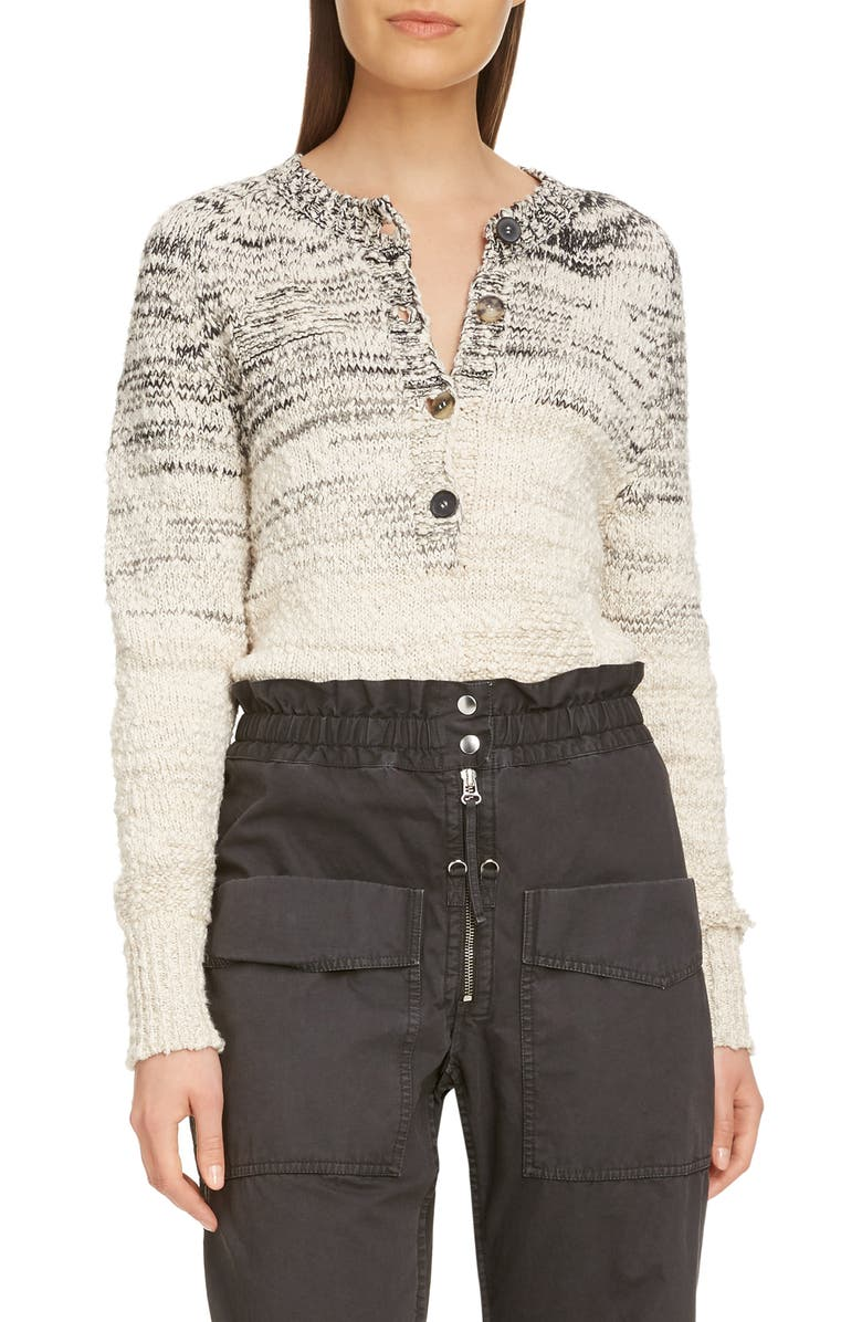 ISABEL MARANT ÉTOILE Patty Sweater, Main, color, 020