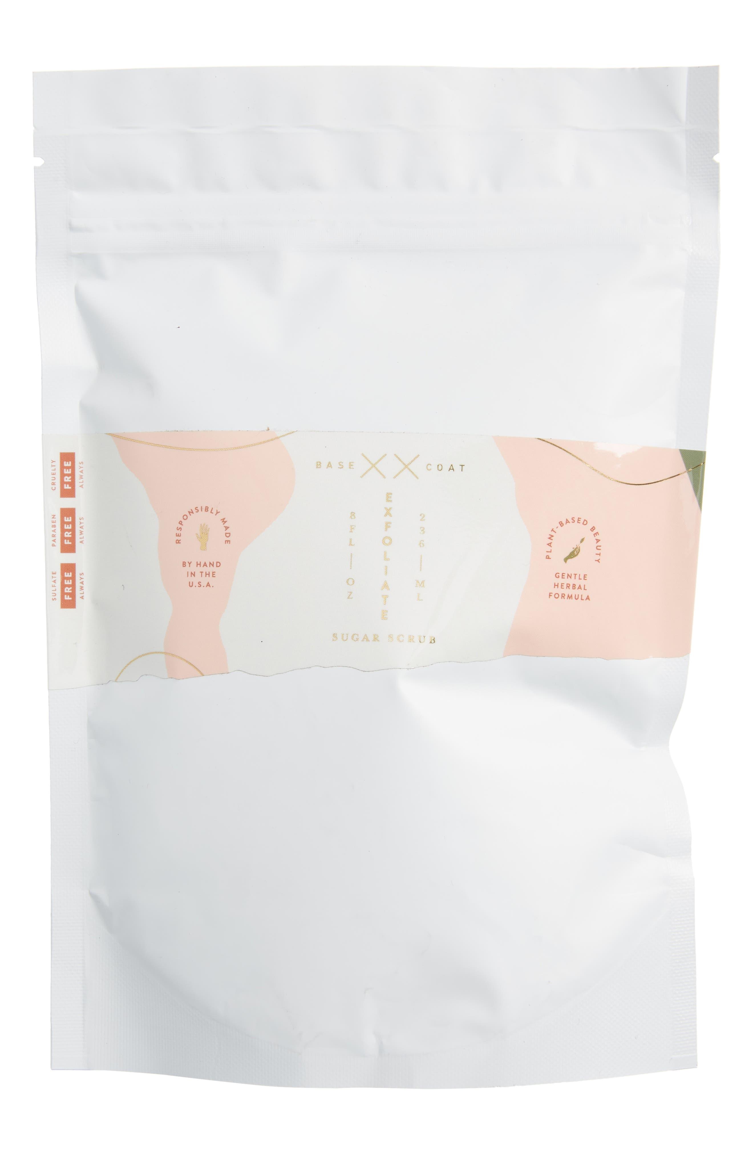 Exfoliate Sugar Scrub Refill