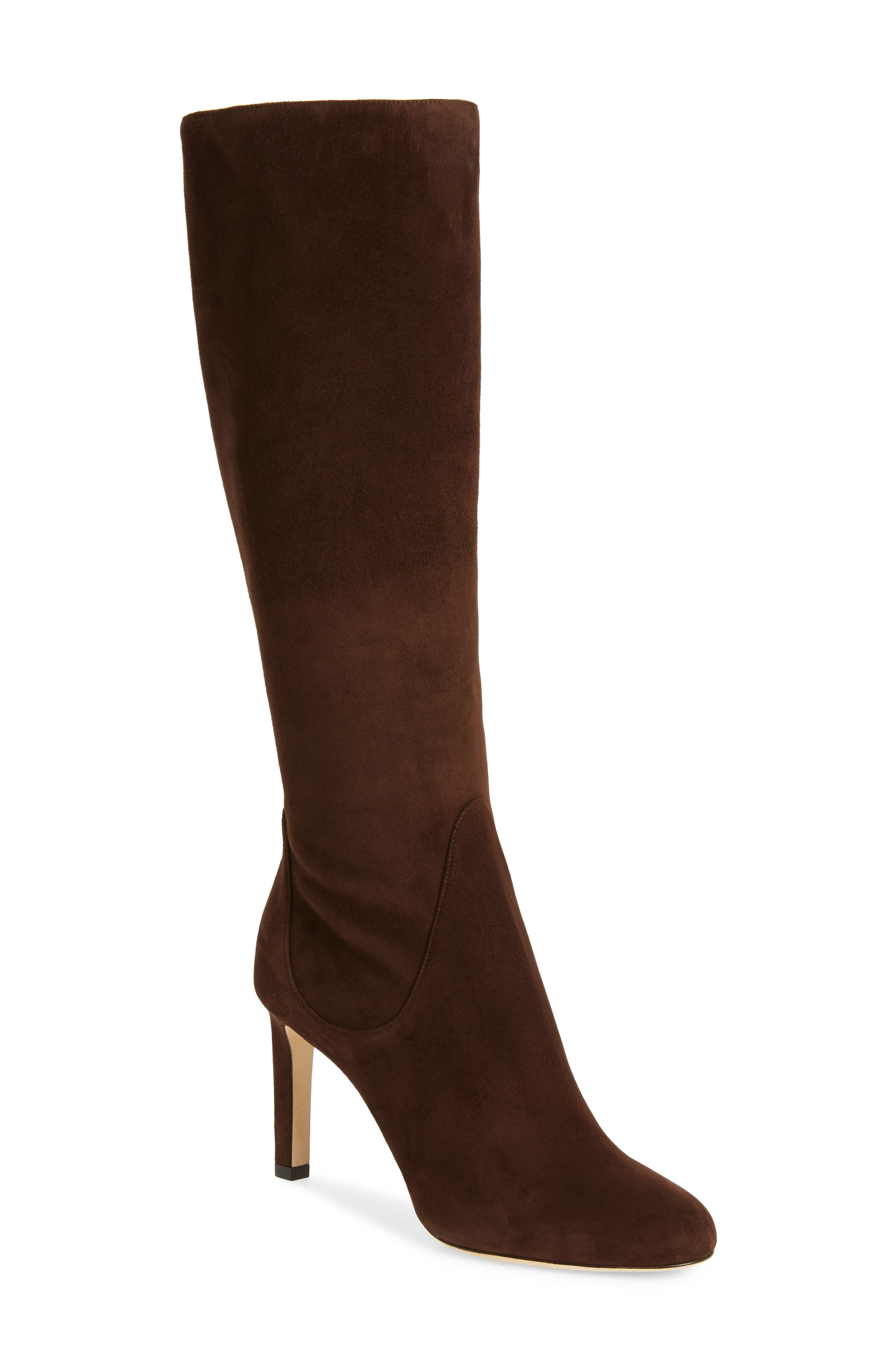 Jimmy Choo Tempe Boot - Brown