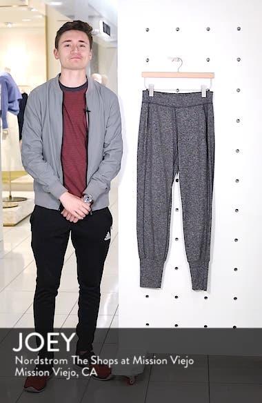 Garudasana Yoga Trousers, sales video thumbnail