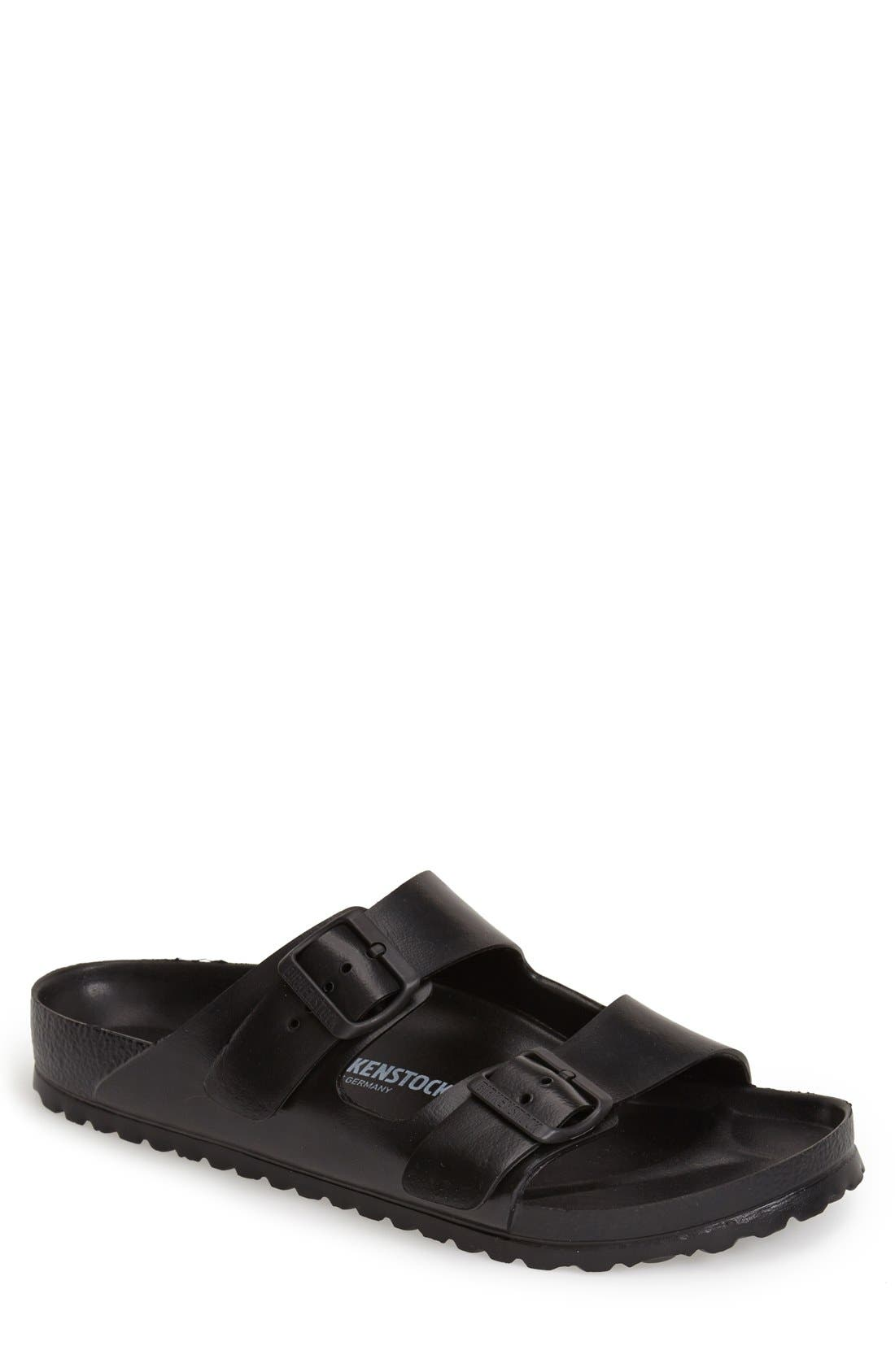 Image of Birkenstock Arizona Waterproof Classic Footbed Sandal - Discontinued