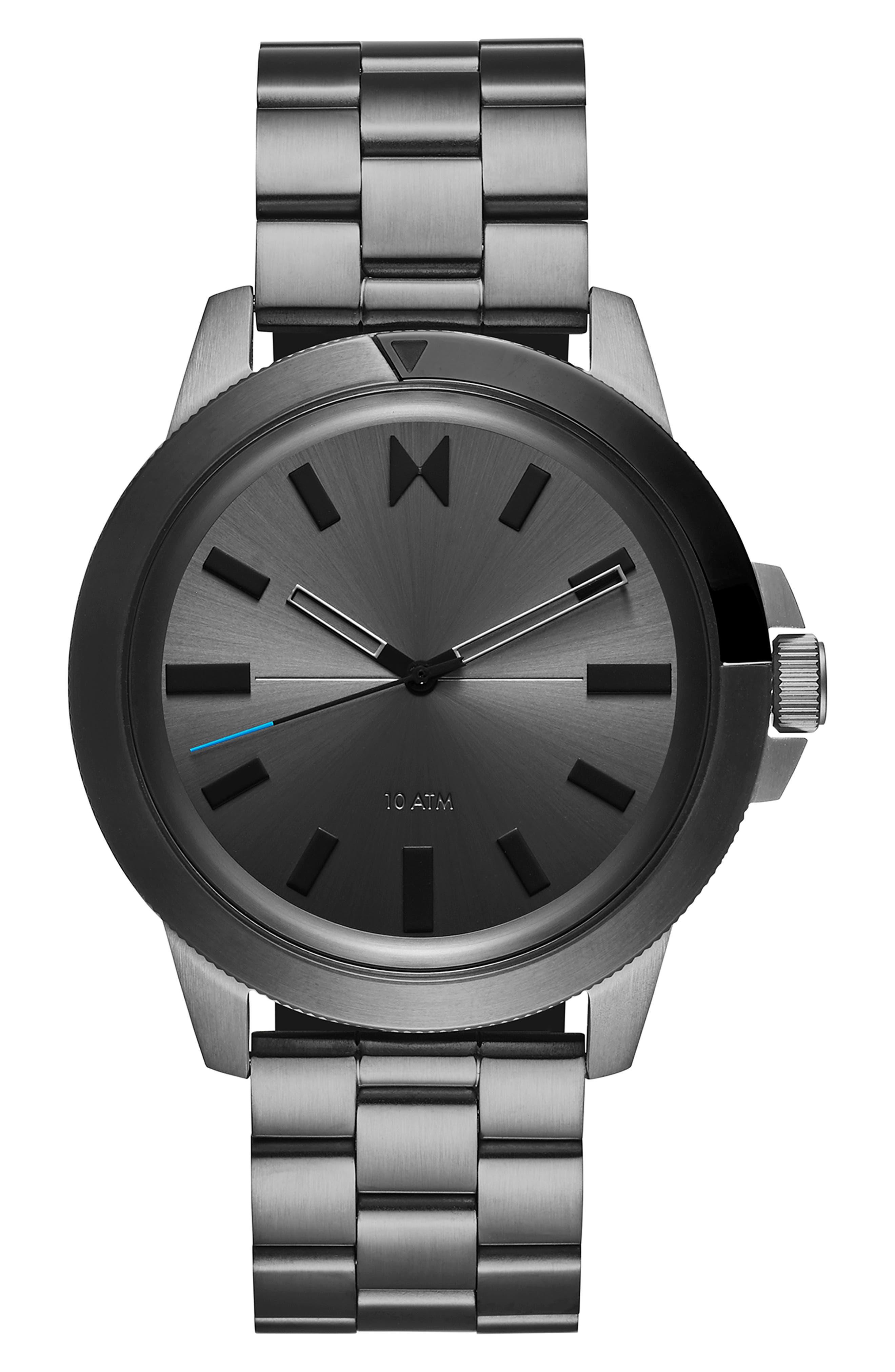 Minimal Sport Bracelet Watch