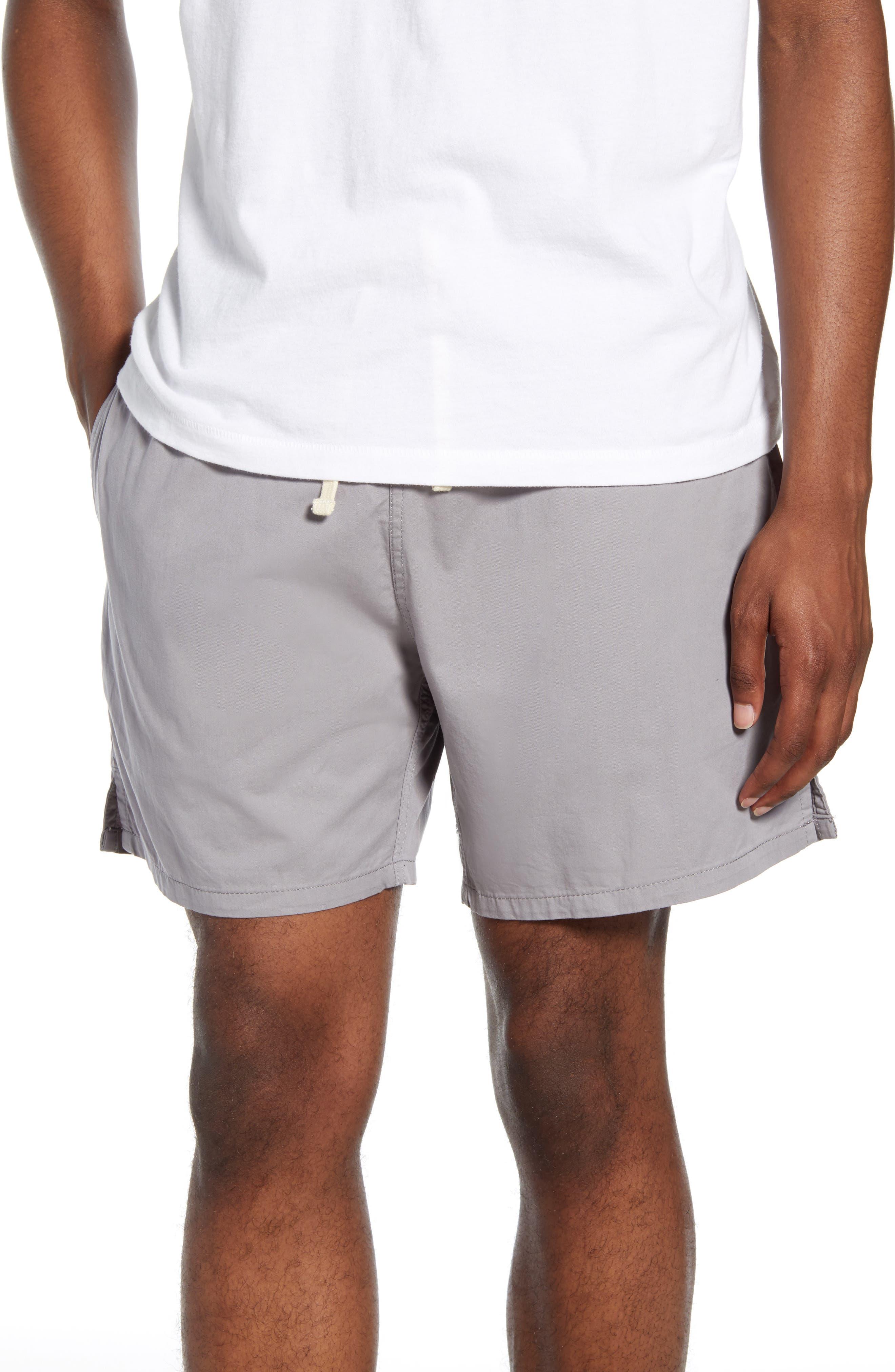 Men's Zanerobe Zephyr Poplin Athletic Shorts