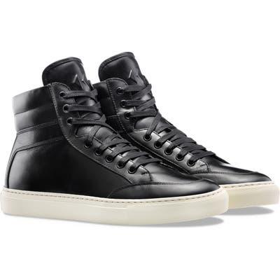 Koio Primo Sneaker, Black