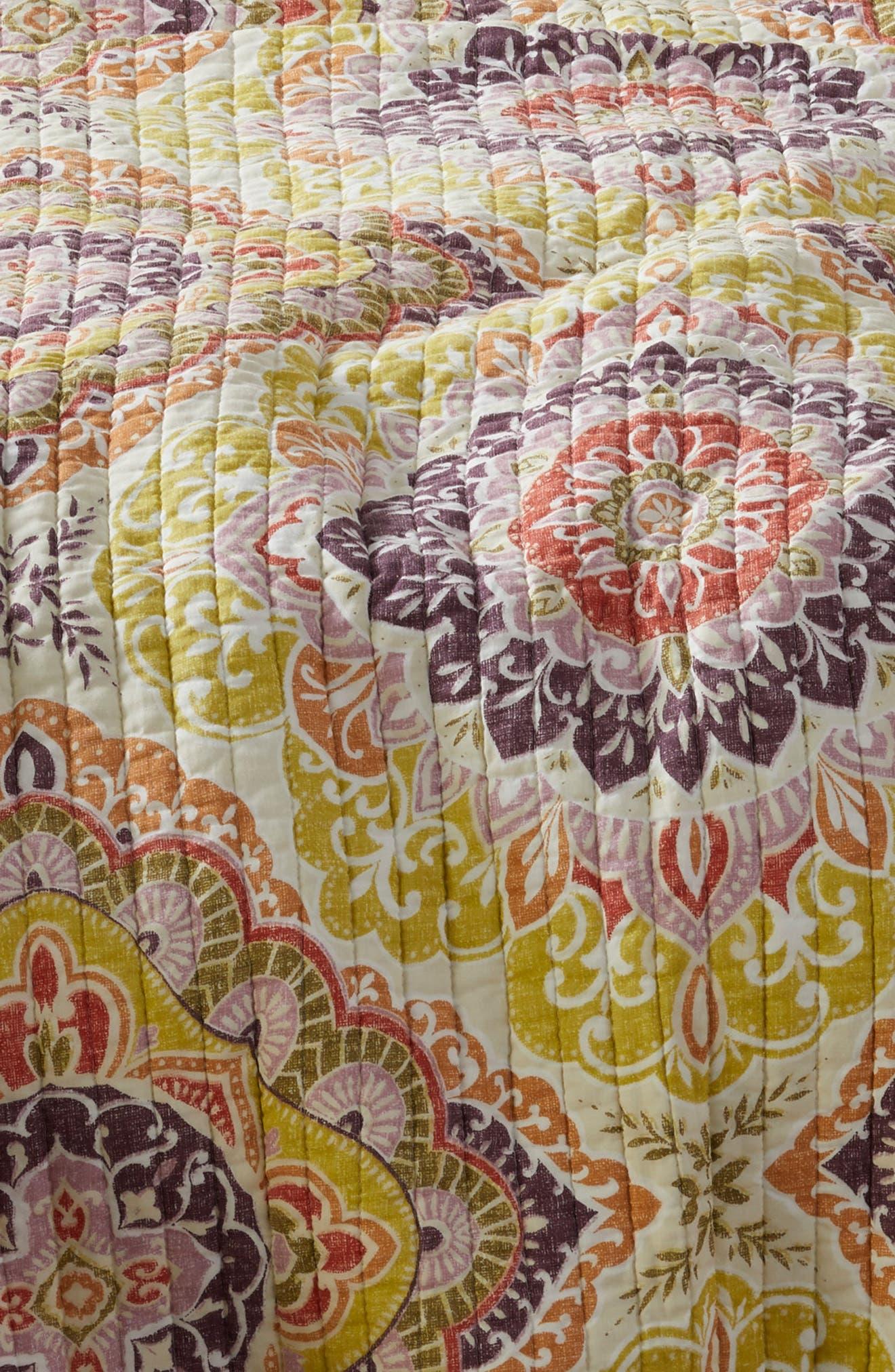 ,                             Malena Quilt,                             Alternate thumbnail 2, color,                             MULTI