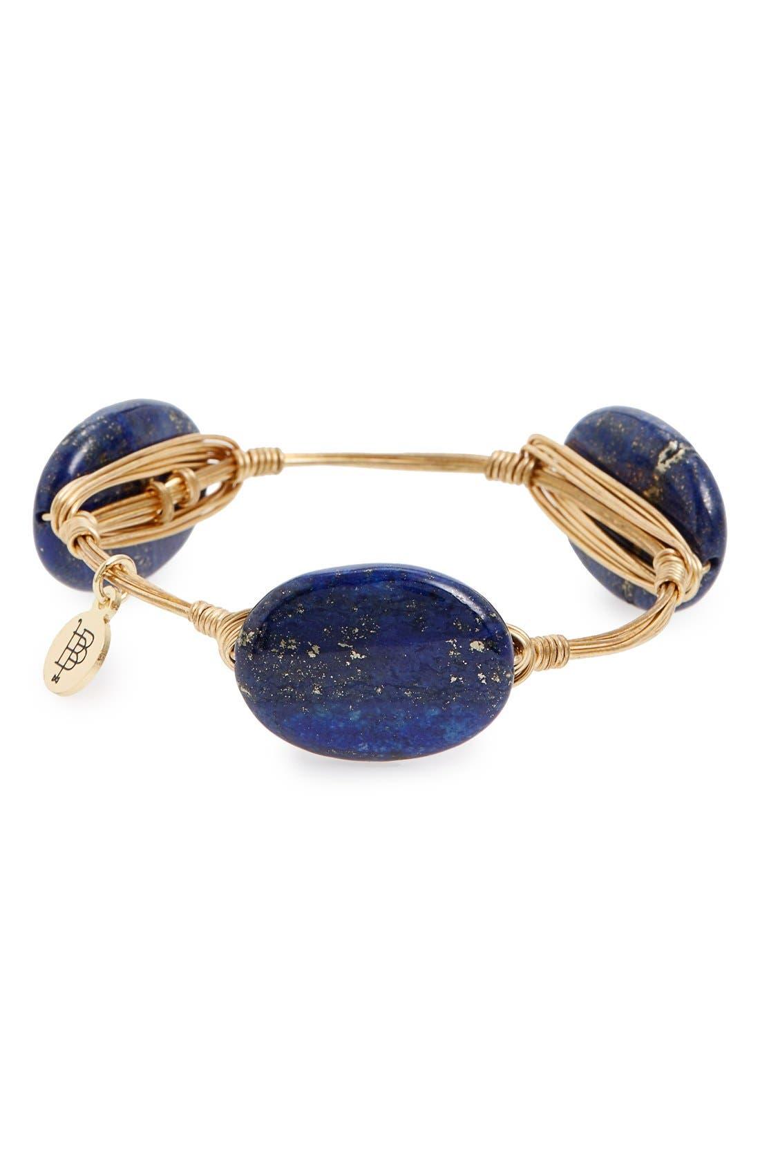 ,                             Stone Bracelet,                             Alternate thumbnail 2, color,                             400