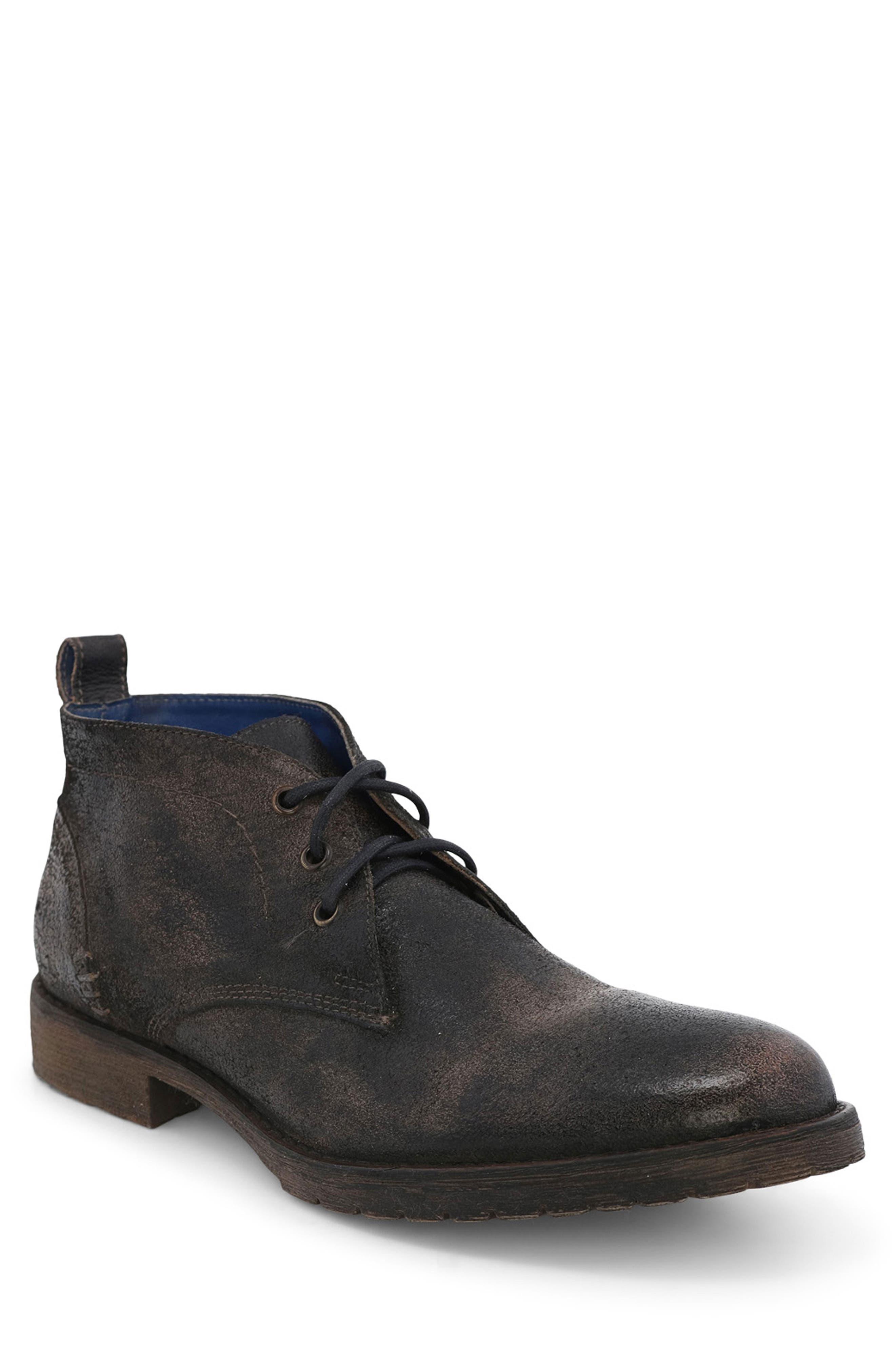 Rayburn Chukka Boot