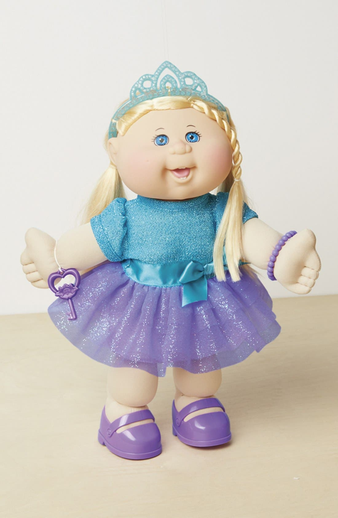,                             Soft Sculpted Cabbage Patch Doll,                             Alternate thumbnail 2, color,                             500
