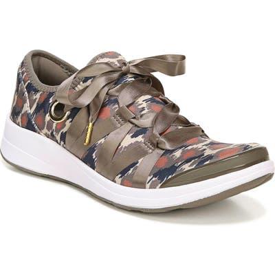 Bzees Inspire Sneaker- Grey
