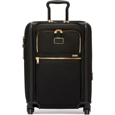 Tumi Alpha 3 22-Inch Wheeled Dual Access Continental Carry-On Bag - Black