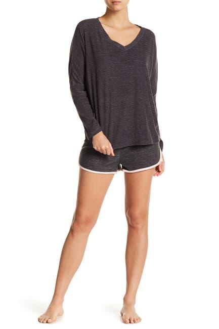 Image of Honeydew Intimates Mornin' Crush Pajama Shorts