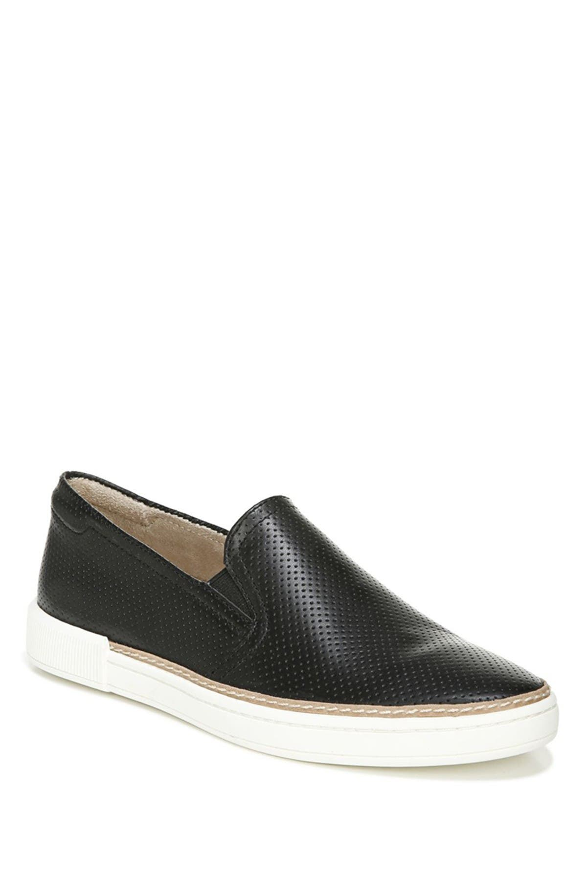 Image of Naturalizer Zola 3 Perforated Slip-On Sneaker